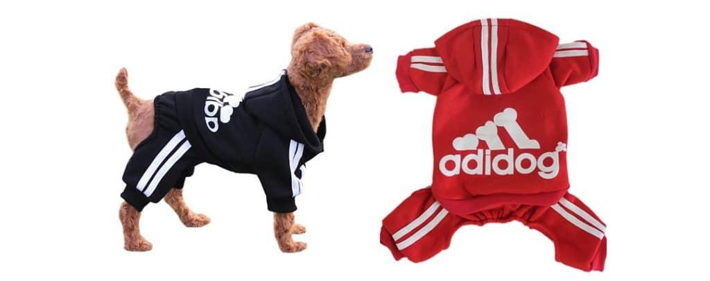 dog costume hoodie sweatshirt